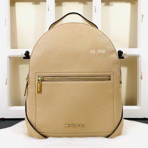 Michael Kors Jessa Medium Backpack